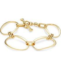 18k yellow gold bracelet