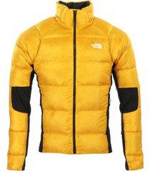 windjack the north face crimptastic hybrid jacket
