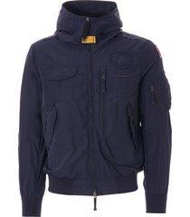 parajumpers gobi jacket | navy | 20sjckma01
