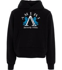 amiri beverly hills amiri hoodie