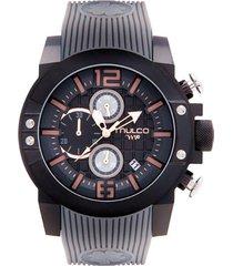 reloj mulco hombre mw-5-3704-215