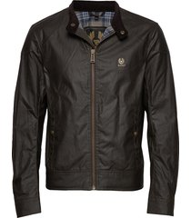 kelland jacket tunn jacka brun belstaff