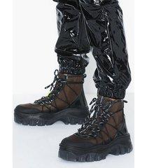 bronx bx 1553 bjaxstarx flat boots
