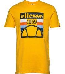 el pirozzi tee t-shirts short-sleeved gul ellesse