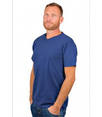 alan red t-shirt vermont ultra marine