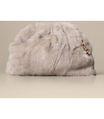 simonetta ravizza clutch simonetta ravizza clutch in mink