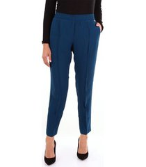 chino broek twin set 192tt2292