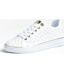 sneakersy z małymi ćwiekami model bikram