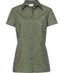 camicetta a manica corta (verde) - bpc selection