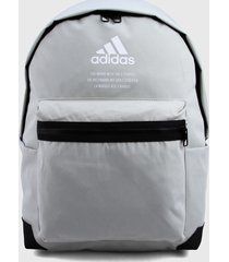 morral  gris-negro adidas performance classic