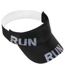 viseira hupi corrida run masculina