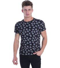 t-shirt osmoze dose 008 12637 3 preto - preto - masculino - dafiti