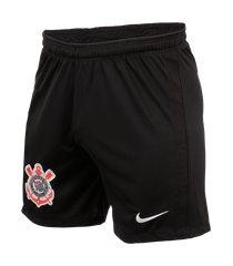 shorts nike corinthians i 2020/21 torcedor pro masculino
