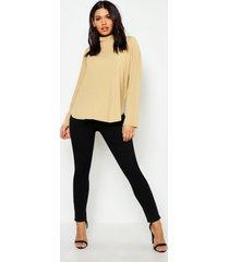 zwangerschap super stretch skinny jeans