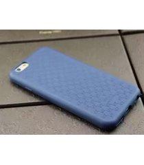 fashion style 2017 tpu plastic gu case cover for apple iphone7 iphone8 plus