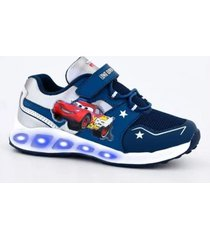 zapatilla azul disney cars funny store