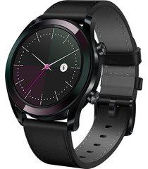 reloj elegante de huawei watch gt, seguimiento deportivo