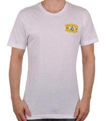 camiseta volcom anti hero fit tee masculina