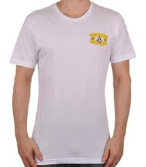 camiseta volcom anti hero fit tee masculina