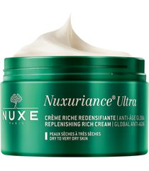 nuxuriance ultra replenishing rich cream, 50 ml