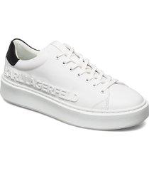 maxi kup karl låga sneakers vit karl lagerfeld shoes