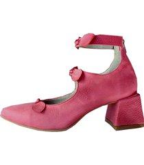 zapato rojo calabria máxima stiletto