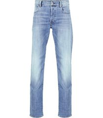 straight jeans g-star raw 3301 straight