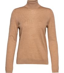 folia turtleneck coltrui bruin tiger of sweden