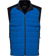 race down vest vest blauw sail racing