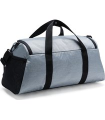 bolso under armour pequeño undeniable duffle gris