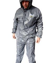 traje sauna everlast suit dlx