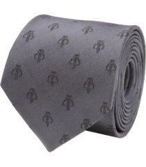 men's mandalorian tie