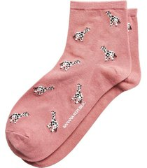 calcetines rosa banana republic