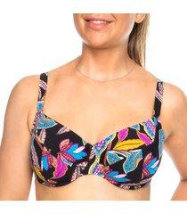 rosa faia trip to bali underwire bikini top * gratis verzending *