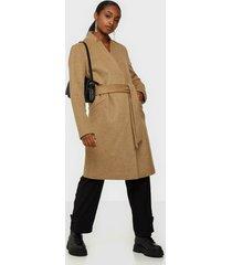 selected femme slfmella wool coat b noos kappor