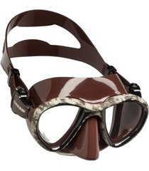 máscara de mergulho cressi metis hunter