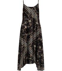 larisa slip dress