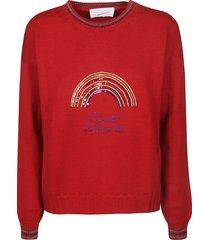 giada benincasa sequin detail sweater