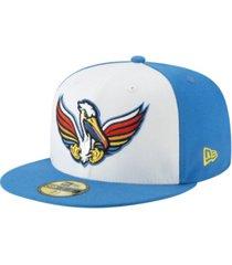 new era myrtle beach pelicans copa de la diversion 59fifty-fitted cap