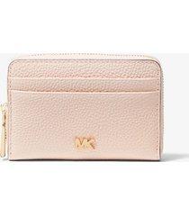 michael kors wallet / purse pink