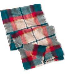 extra-fine merino scarf