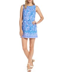 women's lilly pulitzer donna romper dress