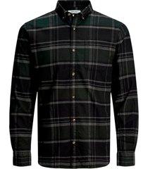 skjorta jjeclassic check shirt l/s noos ps