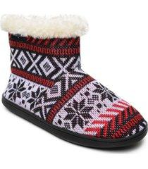 women's betty bootie slipper women's shoes