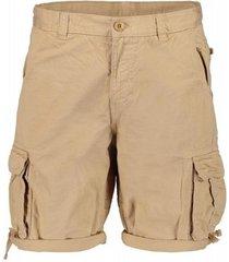 korte broek scout bermuda 100% katoen (10065-be)