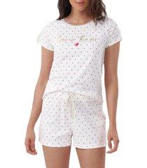 pijama cor com amor 12434