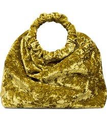 elissa bag 11342 bags top handle bags geel samsøe & samsøe