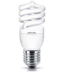 lâmpada eco twister 15w 110v luz amarela