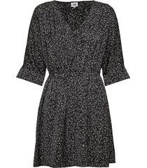 mila dress korte jurk multi/patroon twist & tango