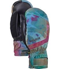 guante hombre profile under mitt burton